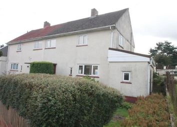Thumbnail 3 bed semi-detached house for sale in Darby Crescent, Ebbw Vale