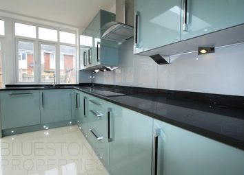 Thumbnail 5 bed terraced house to rent in Rostella Road, Tooting Broadway