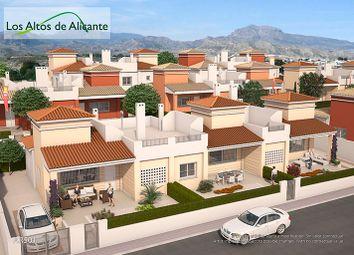 Thumbnail 1 bed apartment for sale in Los Altos De Alicante, Calle El Pi, S/N - Urbanización Valle Dorado 03111, Spain