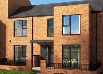 "Thumbnail 3 bed property for sale in ""The Whieldon At The Potteries"" at Goldcrest Road, Allerton Bywater, Castleford"