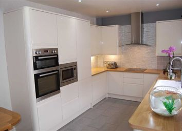 Thumbnail 4 bed end terrace house for sale in Brunswick Parade, Waterloo, Liverpool