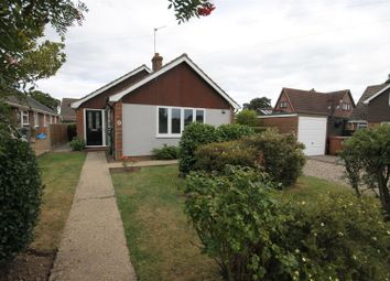 Thumbnail 2 bed detached bungalow to rent in Broadacres, South Walsham, Norwich