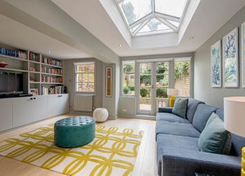 Thumbnail 5 bed terraced house for sale in Abbey Gardens, London