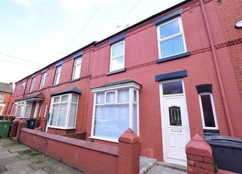 Thumbnail 3 bed terraced house to rent in Stirling Street, Wallasey, Merseyside