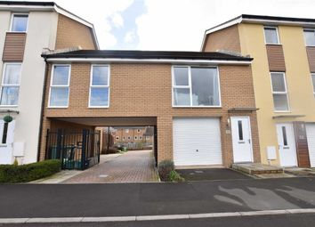 Thumbnail 2 bed flat for sale in Over Drive, Patchway, Bristol
