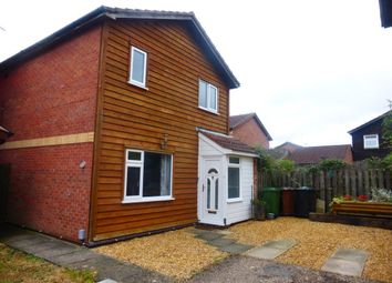 Thumbnail 3 bed property to rent in Home Pasture, Werrington, Peterborough