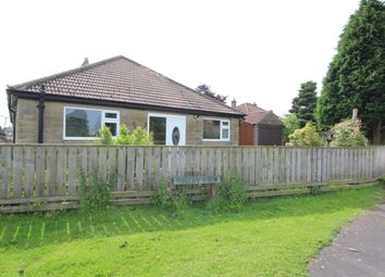 Thumbnail 2 bed bungalow to rent in Valley View, Ainthorpe, Whitby