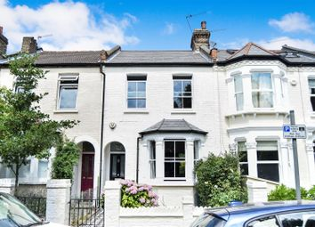Thumbnail 3 bed property for sale in Faraday Road, London