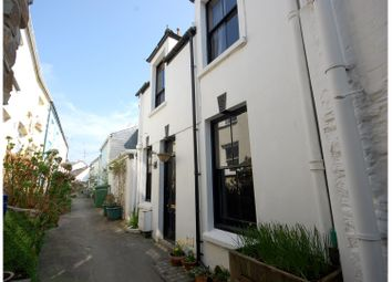 Thumbnail 2 bed maisonette for sale in Union Place, Fowey
