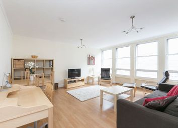 Thumbnail 1 bed flat to rent in Rochester Row, London