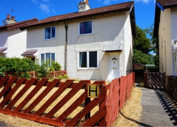 Thumbnail 3 bed semi-detached house for sale in Midton Road, Johnstone