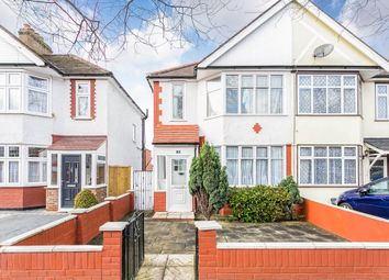 Thumbnail 2 bedroom end terrace house for sale in Crownhill Road, Woodford Green