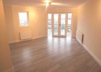 Thumbnail 2 bed flat for sale in Templar Drive, Thamesmead