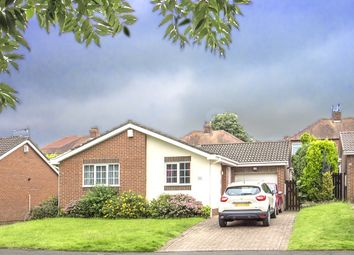 Thumbnail 3 bed bungalow for sale in Kingswell, Morpeth