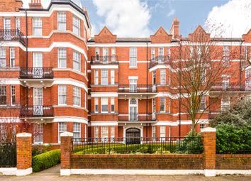Thumbnail 2 bed flat for sale in Prebend Mansions, Chiswick High Road, London