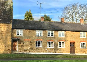 Thumbnail 3 bed cottage to rent in The Green, Everdon, Northamptonshire, 3Ff.