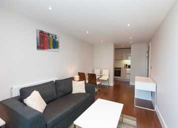 Thumbnail 1 bed flat to rent in Crawford Building, One Commercial Street, Aldgate