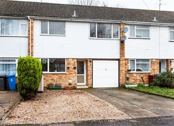 Thumbnail 3 bed terraced house for sale in Chestnut Close, Maidenhead, Berkshire