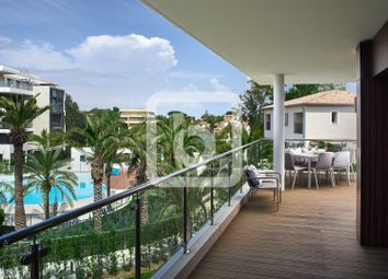 Thumbnail 2 bed apartment for sale in Cap D'antibes, Provence-Alpes-Cote D'azur, 06160, France
