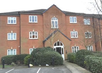 Thumbnail 2 bed flat to rent in Vanguard Close, Bury