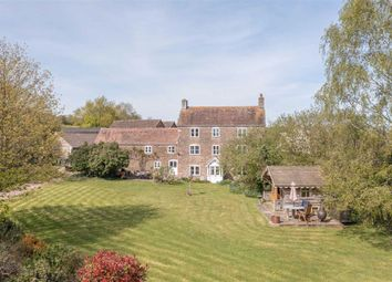 Thumbnail 5 bed detached house for sale in Elton Lane, Newnham On Severn, Forest Of Dean, Gloucestershire