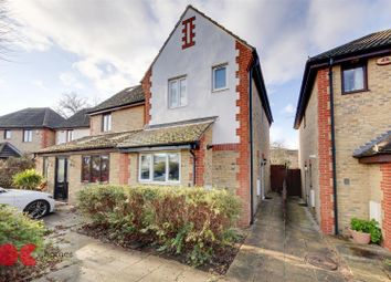 Thumbnail 2 bed semi-detached house for sale in The Limes, Hornchurch
