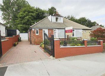 Thumbnail 3 bed semi-detached bungalow for sale in Hawthorn Avenue, Oswaldtwistle, Lancashire