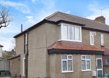 Thumbnail 2 bed maisonette for sale in Grange Road, Thornton Heath