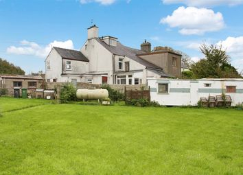 Thumbnail 6 bed end terrace house for sale in Min Afon, 1 Tyddyn Waen Terrace, Glanrafon