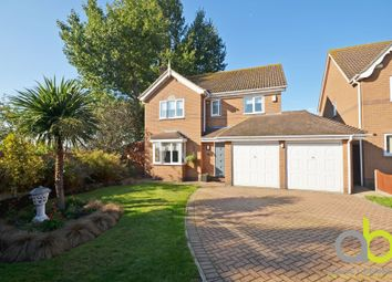 4 bed detached house for sale in High View Gardens, Grays RM17