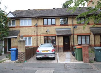 Thumbnail 3 bed terraced house for sale in Kennard Street, Canning Town