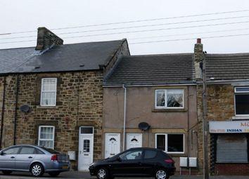 Thumbnail 2 bed flat to rent in Camerons Buildings, Dipton