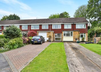 Thumbnail 3 bedroom terraced house for sale in Dovedales, Sprowston, Norwich