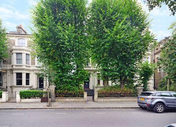 Thumbnail 1 bed flat to rent in Cambridge Gardens, North Kensington