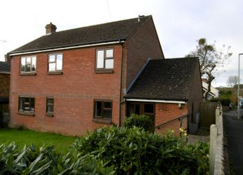 Thumbnail 3 bedroom detached house to rent in Mission Road, Broadstone