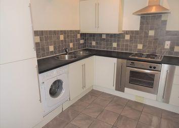 Thumbnail 2 bedroom flat for sale in Waltons Parade, Preston