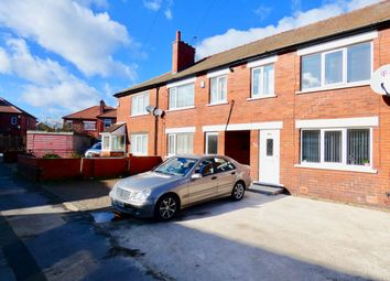 Thumbnail 3 bed terraced house for sale in Coronation Street, Darfield, Barnsley