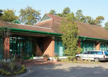 Thumbnail Office to let in Suite 3, The Business Centre, Silwood Park, Ascot, Berkshire