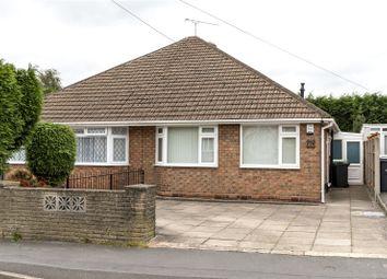 2 bed bungalow for sale in Reservoir Road, Oldbury, West Midlands B68