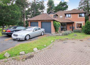 Crispin Close, Locks Heath, Southampton SO31. 4 bed property