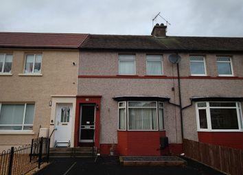 Thumbnail 2 bedroom terraced house for sale in 32 Haig Street, Grangemouth