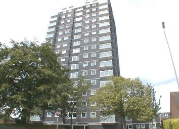 Thumbnail 2 bed flat to rent in Pennycrofts Court, Corporation Street, Stafford