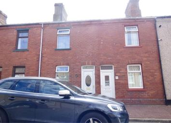 Thumbnail 2 bedroom terraced house for sale in Hawke Street, Barrow-In-Furness, Cumbria