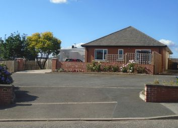 Thumbnail 2 bed detached bungalow for sale in Kellwood Place, Dumfries