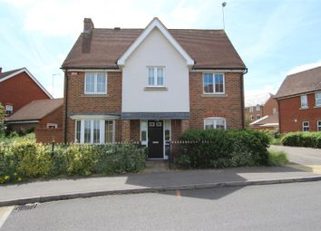 Thumbnail Property for sale in Bluebell Drive, Sittingbourne