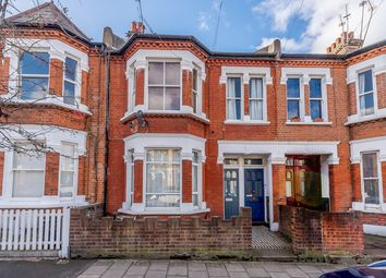 Thumbnail 3 bed flat to rent in St Anns Hill, London