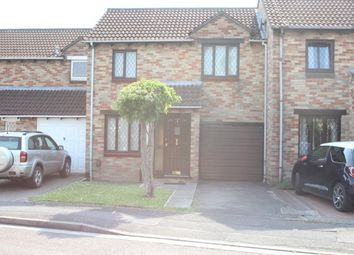 Thumbnail 2 bed property to rent in Elgar Close, Clevedon