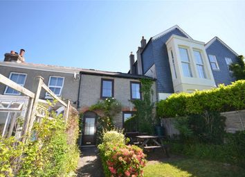 Thumbnail 2 bed terraced house for sale in Pauls Terrace, Truro, Cornwall