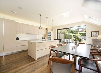 6 bed terraced house for sale in Finlay Street, London SW6