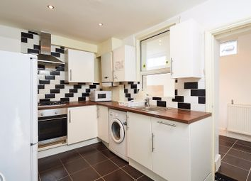 Thumbnail 5 bed terraced house to rent in Church Road, London